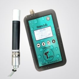 "High accuracy Thermo hygrometer ""HygroCAL"""